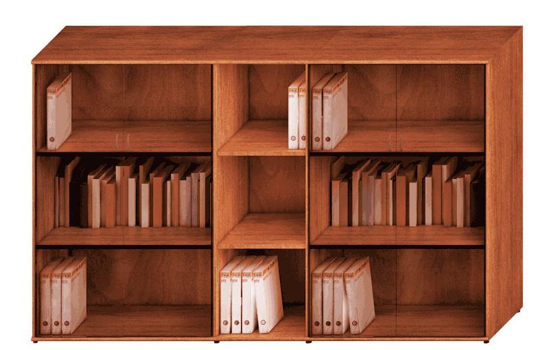 Книжные шкафы.